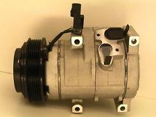 KIA CARNIVAL 03 -08 > 10S20C  DENSO  Air Con compressor pump NEW!!