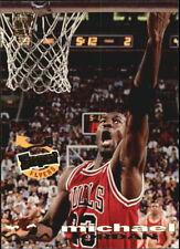 Michael Jordan #181 Topps Stadium Club 1993/94 NBA Basketball Card