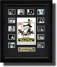 Bruce Lee : Fists of Fury (1971) filmcell