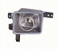 VAUXHALL COMBO 2007-2012 SHAPE ONLY FOG LIGHT RH RIGHT OFF DRIVER SIDE