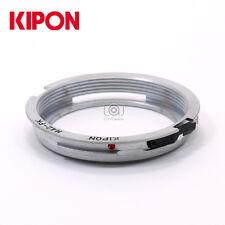 Kipon adapter with M42 mount lens to Pentax K  K-3 K-5II K-50 K-30 K-01 camera