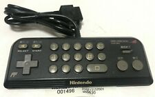 Nintendo Famicom Network Controller HVC-051 From Japan (No Tested) #1496_904_1