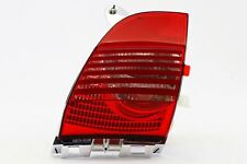 Peugeot 2008 14- Rear Bumper Light Reverse Left Passenger Near Side OEM Hella