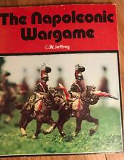 The Napoleonic Wargame - George Jeffrey