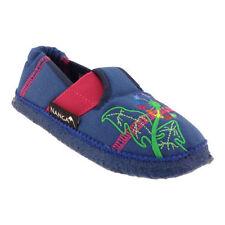 Chaussures bleu moyen pour garçon de 2 à 16 ans pointure 24