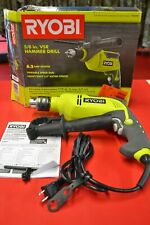 Ryobi 6.2 Amp Corded 5/8 in. Variable Speed Hammer Drill #1 D620H