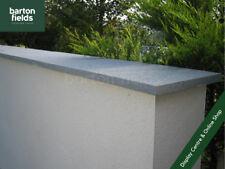 Graphite Grey Granite Paving 60x30cm Ideal for Copings Around Ponds & Walls Etc