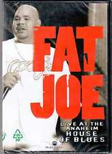 DVD Fat Joe Live at the Anaheim (Neuf sous blister)