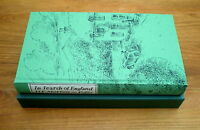 Folio Society  -  In Search of England by H. V. Morton