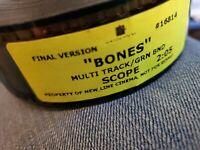 Bones  Horror 35mm Movie Trailer Scope 2:05