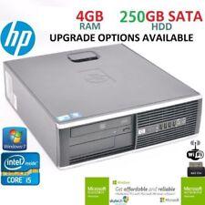 Desktop PC HP Intel Core 2 con hard disk da 250GB