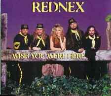 Maxi CD Rednex/Wish You Were Here (04 Tracks)
