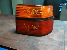 1993-1999 VW JETTA TAIL LIGHT RH