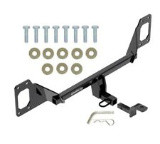 "Trailer Tow Hitch For 16-18 Honda Civic 1-1/4"" Receiver w/ Draw Bar Kit"