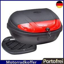 Motorradkoffer Top Case Roller Rollerkoffer Koffer Motorradtasche 72 L 3,8 kg