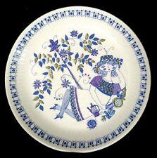 Figgjo Turi-Design Lotte Salad B&B Dessert Bone China Plate Scandinavian Norway