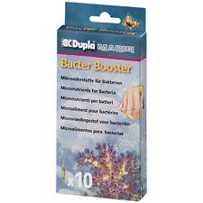 Dupla Marin Bacter Booster - 10 Ampoules Anti Algues Algue Traitement De L'eau