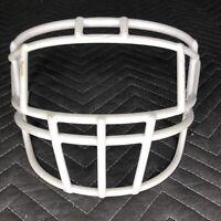 Schutt Super Pro ROPO-DW Adult Football Helmet Facemask -WHITE