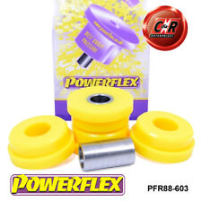 Volvo XC70 P2 (2002 - 2007) Powerflex Rear Beam Rear Mounting Bushes PFR88-603