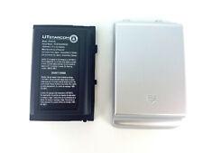 10x OEM UTStarcom Extended Battery BTE6700SB W/ Silver Door for PPC6700, XV6700