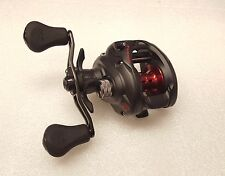 Daiwa Fuego CT 7.3:1 Left Hand Baitcast Fishing Reel - FGCT100HSL