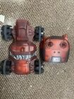 Wild Planet Spy Gear Remote Control Video Car  TESTED WORKING!