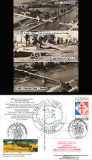 "DEB14-10B CP FRANCE ""70 ans D-DAY : Pegasus Bridge - 6th AIRBORNE / WWII"" 2014"