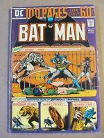 Batman #256 DC Comics 1940 Series 100 Pages