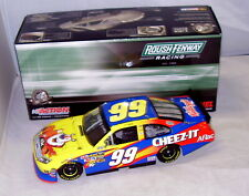 1:24 ACTION 2011 #99 KELLOGG'S CHEEZ-IT FORD FUSION CARL EDWARDS NIB 1/557