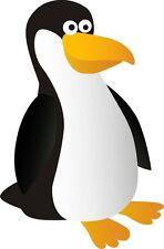 Penguin Cartoon Funny Pingu Sticker Decal Graphic Vinyl Label V4