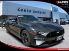 2020 Ford Mustang GT Premium 2020 Ford Mustang, Magnetic Metallic with 29171 Miles available now!