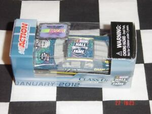 Cale Yarborough 1/64 Nascar Hall Of Fame 2012