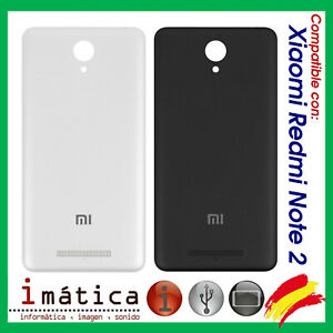 Cover Of The Battery For Xiaomi Redmi Note 2 Chassis Cover Rear