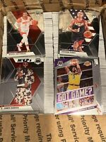 HUGE 2020 MOSAIC BASKETBALL BASE & INSERTS - 1000+ Card Lot! Great Starter Lot!!
