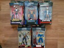 Avengers Marvel Legends Series 6-inch You choose