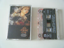 ALL ABOUT EVE SCARLET AND OTHER STORIES CASSETTE TAPE MERCURY 1989