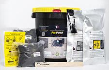 FASTPATCH DPR Pourable Asphalt Repair 5-Gal Kits (36x) - Polymeric Asphalt Patch