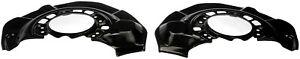 Brake Dust Shield Front Dorman - OE Solutions 947-004|12,000 Mile Warranty
