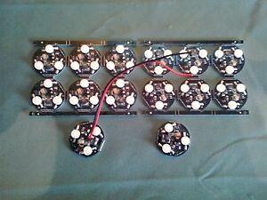 LED lighting system kit