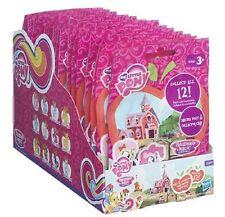 , My Little Pony ciechi Bags l'amicizia è magica Box Completo di 12 cifre UK Venditore