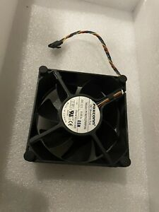 Dell OptiPlex 7010 9010 MT Internal Chassis Rear Fan 0WC236 Foxconn PV903212PSPF