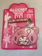 Gloomy Bear Neck Pass Case