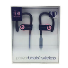 Beats by Dre PowerBeats3 Dynamic High-performance Sound Wireless Earphones Range