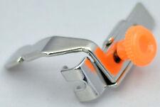Low Shank Zipper Foot Adjustable 55411