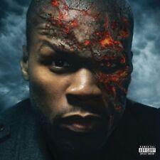 50 Cent – Before I Self Destruct / Interscope Records CD 2009