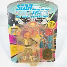 1992 Playmates Star Trek The Next Generation Ferengi Action Figure B-1