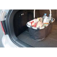 Antirutschmatte Kofferraum Matte Gummi Universal zuschneidbar 120x80 cm PKW Auto