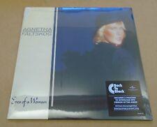 AGNETHA FALTSKOG Eyes Of A Woman 2017 European 180gm vinyl LP + MP3 SEALED Abba