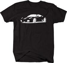 Porsche German Racing Legend 911 Carrera  T Shirt