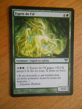 x1 Carte Magic MTG Esprit de l'If VF (Avacyn resscuscitée)